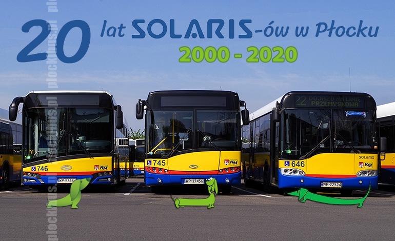 Photo of 20 lat Solarisów w Płocku