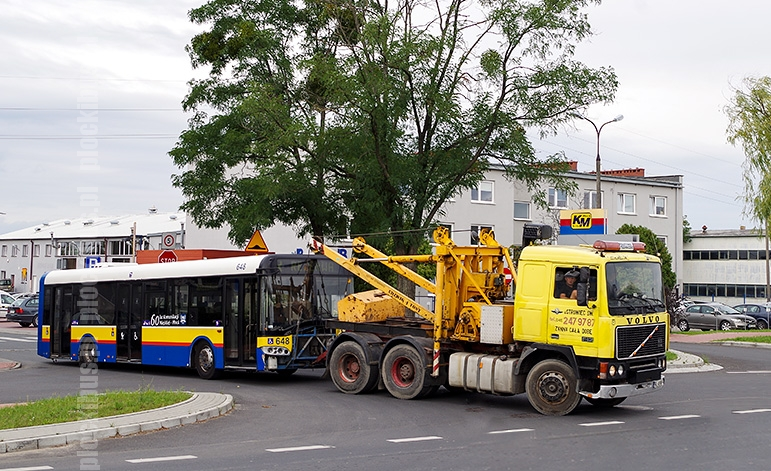 Photo of Koniec Solarisów II generacji