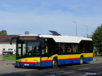 Solaris Urbino IV 12 Hybrid #759