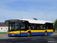 Solaris Urbino IV Hybrid 12 #785