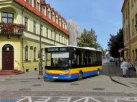 Nowa linia 18 u zbiegu ul. Bielskiej i Zduńskiej