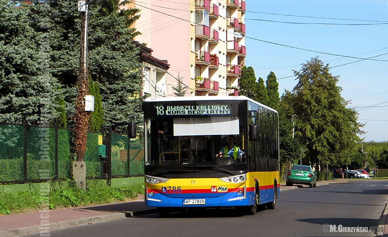 Photo of Nowa linia midibusowa [FOTO]