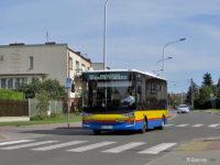 Nowa linia 18 na ul. Imielnickiej