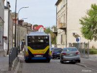 Nowa linia 18 na ul. Zduńskiej