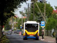 Nowa linia 18 na ul. Kochanowskiego