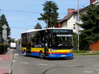 Nowa linia 18 na ul. Rzecznej skręca w ul. Górną