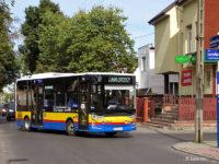 Nowa linia 18 na ul. Kochanowskiego skręca w ul. Lotników