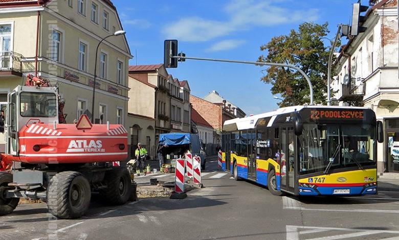 Photo of Awaryjny objazd