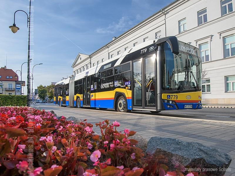 Solaris #779 przy placu Obrońców Warszawy
