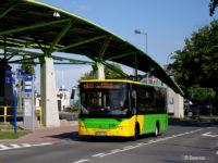 ZAZ A10 na linii BD3